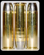 HEAVY 357 MAG OUTDOORSMAN Pistol & Handgun Ammunition