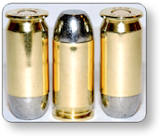 45 ACP +P OUTDOORSMAN Pistol & Handgun Ammunition