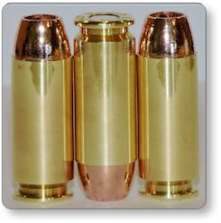 BUFFALO-BARNES LEAD-FREE 10mm Pistol & Handgun Ammunition