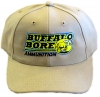 Buffalo Bore Ammunition Tan Cap