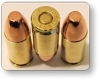 SUBSONIC HEAVY 9MM STANDARD PRESSURE Pistol and Handgun Ammo