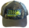 Buffalo Bore Ammunition Camouflage Cap