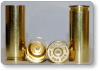 Newly Manufactured .500 JRH Brass
