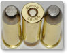 Heavy 44-40 (44WCF) Pistol and Handgun Ammo
