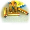 Heavy .41 Magnum Pistol and Handgun Ammo